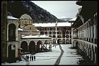 St. John of Rila Monastery - Bulgaria